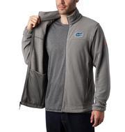 Florida Columbia Men's Flanker III Fleece Jacket - Tall Sizing