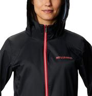 Georgia Columbia Women's CLG Switchback Jacket
