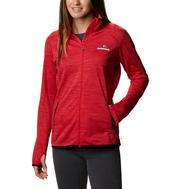 Georgia Columbia Women's CLG Sapphire Trail Fleece Jacket