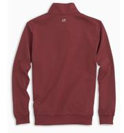 Florida State Southern Tide Gameday 1/4 Zip Pullover