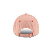Clemson New Era Women's Preppy Stripe Adjustable Cap