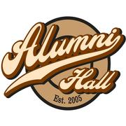 Alumni Hall 8 oz Hand Sanitizer