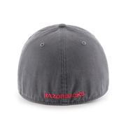 Arkansas '47 Grey Franchise Hat