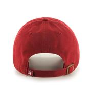 Alabama '47 Clean Up Hat
