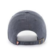 Auburn '47 Vintage Navy Clean Up Hat