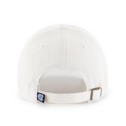 UNC '47 White Clean Up Hat