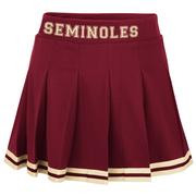 Florida State Youth Colosseum 2 Piece Cheer Set