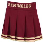 Florida State Toddler Colosseum 2 Piece Cheer Set