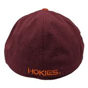 Virginia Tech Nike Dri-Fit Aerobill Baseball Fitted Hat