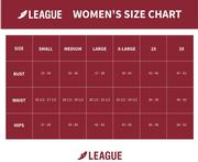 Florida State League Women's Intramural Tank