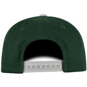 Michigan State Top of the World Youth Maverick Flatbrim Hat