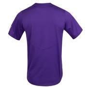 LSU Nike Purple Baseball Jersey