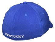 Kentucky Memory Fit Adjustable Hat