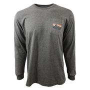 Tennessee Volunteer Traditions Horizon Tri-Star Tee Shirt