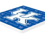 Kentucky 4pk Primary Repeat Logo Coaster