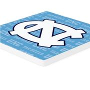UNC 4pk Coaster