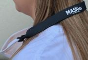 Blue MASKies Mask Strap